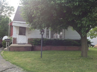 437 N Union Street, Winchester, IN 47394 - #: 201923142