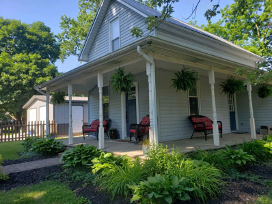 307 S Brown, Otterbein, IN 47970 - #: 201923201