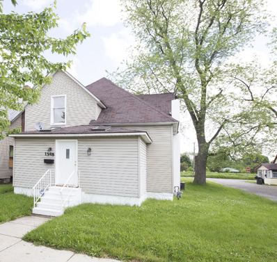 1548 S Main Street, Elkhart, IN 46516 - #: 201923204