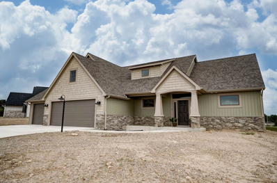 13886 Sage Pointe Pass, Fort Wayne, IN 46845 - #: 201923211