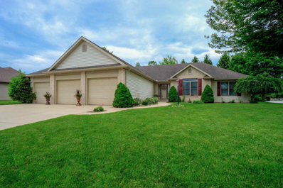 14408 Red Fox Drive, Granger, IN 46530 - #: 201923253
