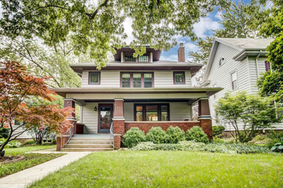 2710 West Drive, Fort Wayne, IN 46805 - #: 201923312