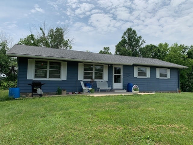 2482 State Road 60E, Mitchell, IN 47446 - #: 201923341