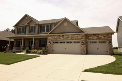 5966 Appaloosa, West Lafayette, IN 47906 - #: 201923347