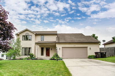 7922 Moss Grove Place, Fort Wayne, IN 46825 - #: 201923369