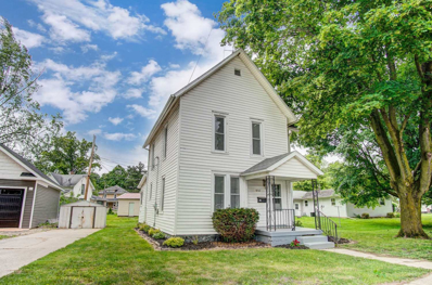 518 Union Street, Lagrange, IN 46761 - #: 201923462