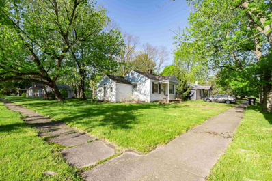 522 Napoleon Street, South Bend, IN 46617 - #: 201923472