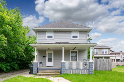 824 South Bend Avenue, South Bend, IN 46617 - #: 201923536
