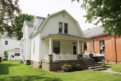 419 W Maple, Wabash, IN 46992 - #: 201923554