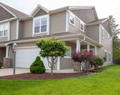 931 Keenan Court, South Bend, IN 46615 - #: 201923602