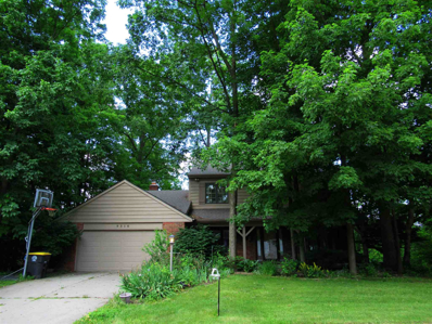 9316 Timber Ridge Court, Fort Wayne, IN 46804 - #: 201923617
