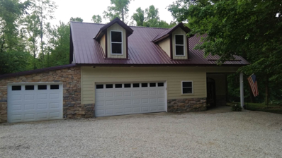 2727 Timber Lane, Spencer, IN 47460 - #: 201923646