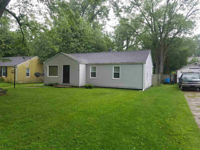 54047 Maple Lane, South Bend, IN 46635 - #: 201923649