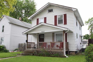 657 W State, Fort Wayne, IN 46808 - #: 201923682