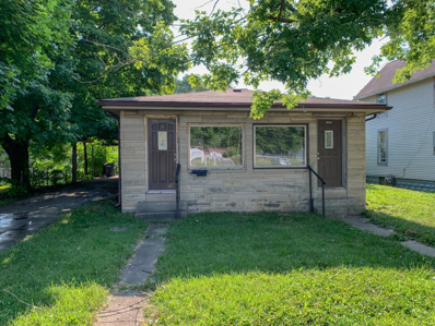 2802 S Hackley Street, Muncie, IN 47302 - #: 201923692