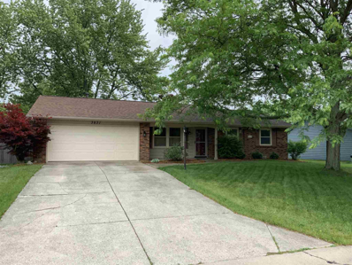 3831 Summersworth, Fort Wayne, IN 46804 - #: 201923720