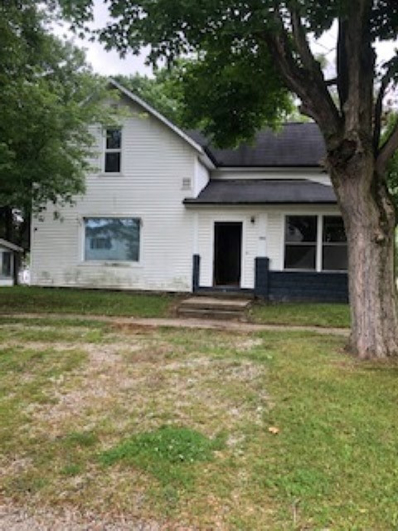 303 W Walnut, Claypool, IN 46510 - #: 201923758