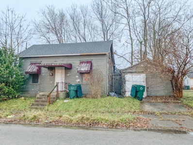 411 E 5TH Street, Muncie, IN 47302 - #: 201923766