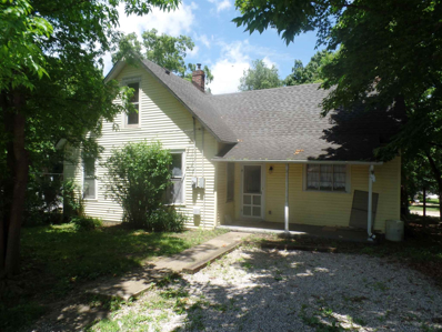 31 N Cleveland, Bloomfield, IN 47424 - #: 201923783