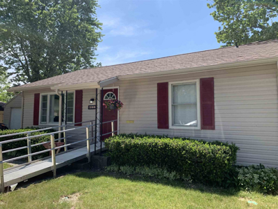 633 Homestead Avenue, Hartford City, IN 47348 - #: 201923785