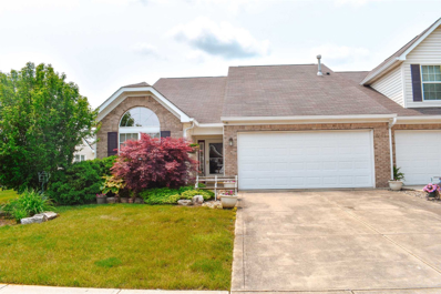 2807 Bridgestone Circle, Kokomo, IN 46902 - #: 201923810