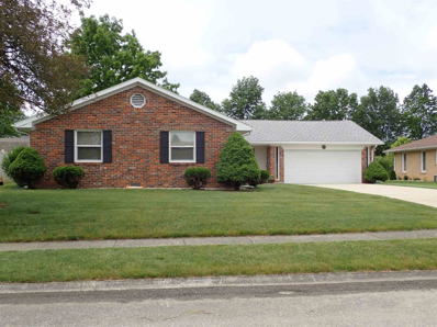 1203 N Lenfesty Avenue, Marion, IN 46952 - #: 201923814