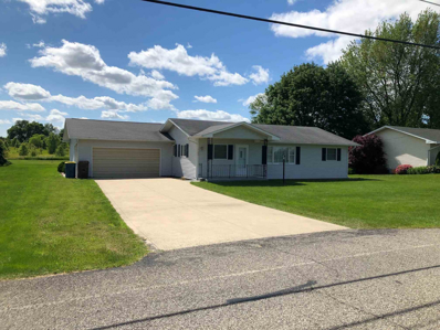 1206 Beckley, North Manchester, IN 46962 - #: 201923933