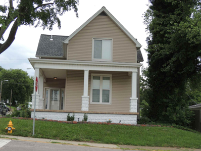 217 Wills Avenue, Evansville, IN 47712 - #: 201923939