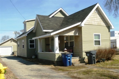 115 E Charles Street, Marion, IN 46952 - #: 201923972