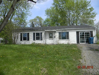 1245 Green Acre Court, Wabash, IN 46992 - #: 201923979