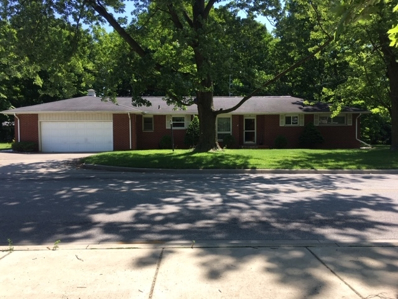 101 S Townline Road, Lagrange, IN 46761 - #: 201924016