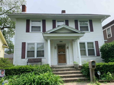 1001 Kinsmoor, Fort Wayne, IN 46807 - #: 201924061