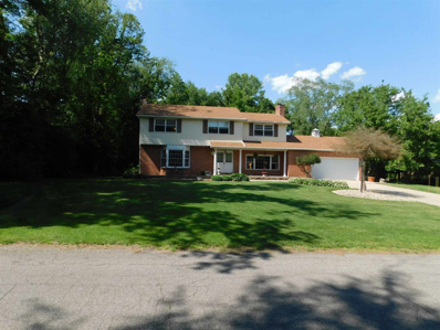 17727 Tanager Lane, South Bend, IN 46635 - #: 201924105