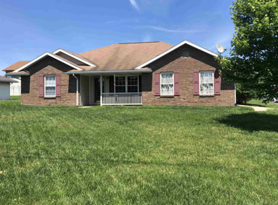 670 Hartford, Jasper, IN 47546 - #: 201924120