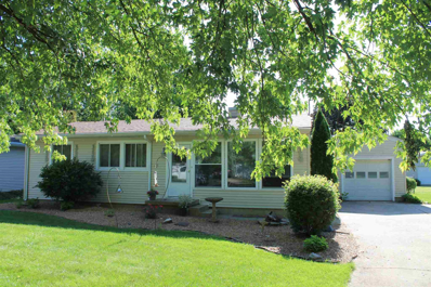 167 S Country Club Court, Crawfordsville, IN 47933 - #: 201924124