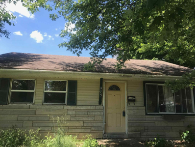 405 Sherwood, South Bend, IN 46614 - #: 201924125