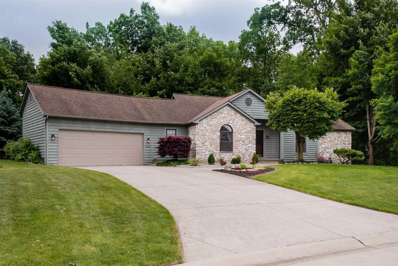 1624 Holliston Trail, Fort Wayne, IN 46825 - #: 201924165