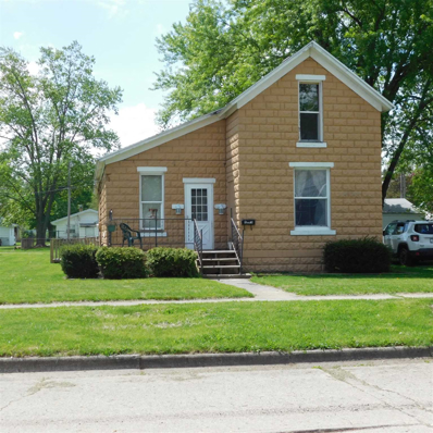 1233 Maple Row Street, Elkhart, IN 46514 - #: 201924180
