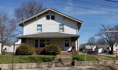 700 Washington Avenue, Frankfort, IN 46041 - #: 201924334
