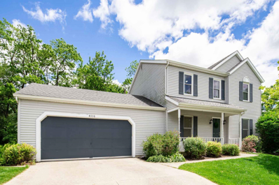 4336 Cross Creek Drive, South Bend, IN 46628 - #: 201924394
