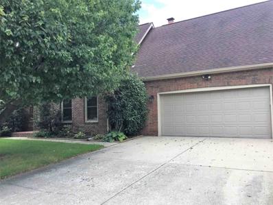 636 Crestwood Drive, Evansville, IN 47715 - #: 201924398