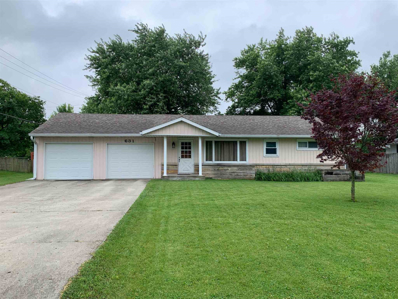 631 Riley, New Castle, IN 47362 - #: 201924406