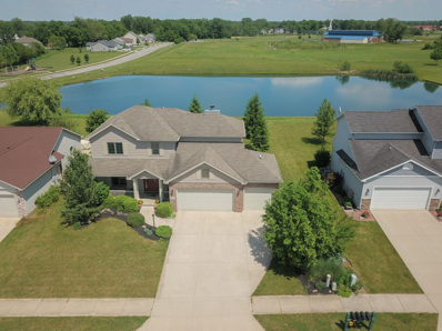 2098 Highlander Drive, Warsaw, IN 46580 - #: 201924420