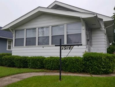 1914 Oakland Street, Fort Wayne, IN 46808 - #: 201924441