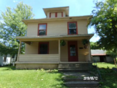 124 S 8th, New Castle, IN 47362 - #: 201924450