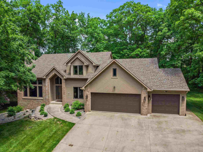 1721 Woodland Crossing, Fort Wayne, IN 46825 - #: 201924463
