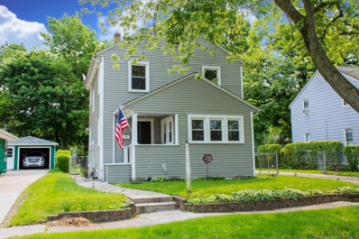 1018 Stanfield Street, South Bend, IN 46617 - #: 201924529