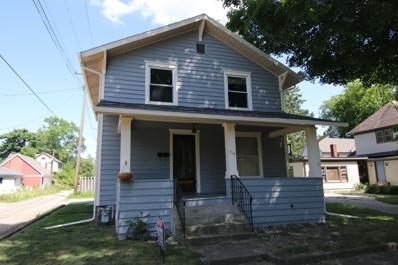 112 Myrtle, Elkhart, IN 46514 - #: 201924565