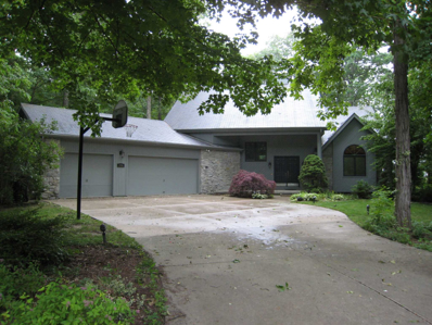 406 Deep Wood, Fort Wayne, IN 46845 - #: 201924585