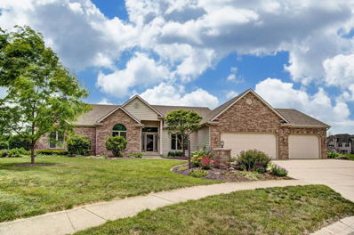 16632 Merramec Court, Fort Wayne, IN 46845 - #: 201924589